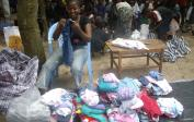 Food, medicine, clothes & toys for COLK orphanage.