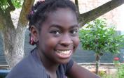 4. Anissa, 10 years old