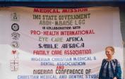 2. Lenka aktiv bei Sanitätseinsätzen in Nigeria