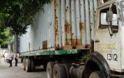 5. Dritter Container: Kinshasa im Kongo