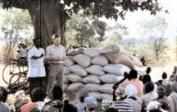 3. Maisverteilung in Sambia